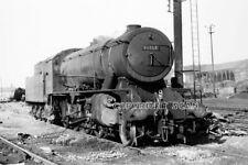 Railway Steam Photo: 90158 WD 77173 AUSTERITY    @ LOSTOCK HALL  60