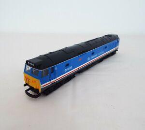 Lima - OO Gauge Diesel locomotive - Class 50 - Network Southeast Livery