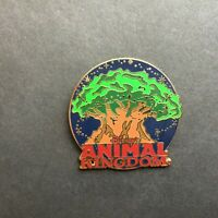 WDW - Booster Collection Park Logo - Animal Kingdom - Disney Pin 42255