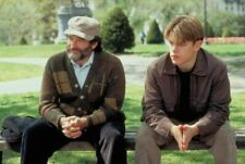 Good Will Hunting Poster Tv Movie Photo Poster |24 by 36 inch|