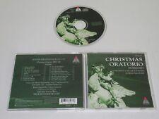 BACH/CHISTMAS ORATORIO/HIGHLIGHTS/CONCENTUS MUSICUS WIEN(0630-13566-2) CD ALBUM