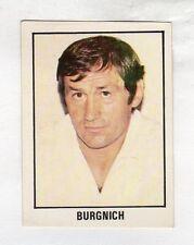 figurina CALCIO FLASH 1982 NUMERO 57 BOLOGNA BURGNICH