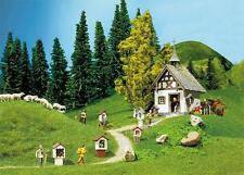 Faller 130235 H0 Kapelle mit Wegkreuzen #NEU in OVP##