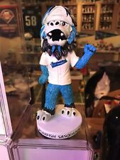 Spearfish South Dakota Sasquatch Mascot Bobblehead Bigfoot Yeti Sga Last One!