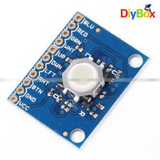 2.5V~5.25V ICSH044A ICSTATION Blackberry Trackball Breakout Board Module
