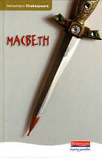 Macbeth by Pearson Education Limited (Hardback, 1994)