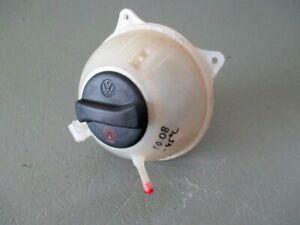 VW GOLF III (1H1) 1,4 Behälter Kühlwasser Ausgleichsbehälter 1H0121407A
