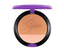 Mac Selena Powder Blush Duo Techno Cumbia Full Size 10g ~ Authentic~ Nib