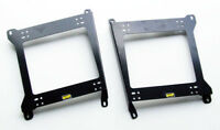FORD FOCUS RS & ST170 98-06 OMP RACING BUCKET SEAT MOUNT SUBFRAMES TWIN PACK