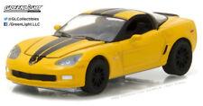 Greenlight 1:64 General Motors Collection Series 2 2012 Chevrolet Corvette Z06