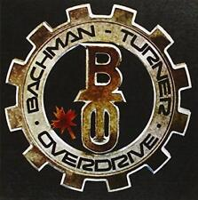 Bachman-Turner Overdrive - Box Set (NEW CD SET)
