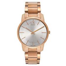 Calvin Klein Men's Quartz Watch K2G21646