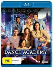 Dance Academy The Movie (Blu-ray) BRAND NEW & SEALED