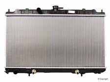 Radiator-Denso WD EXPRESS 115 38057 039 fits 00-06 Nissan Sentra