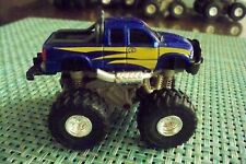 Funline Muscle machines Monster truck GM OFF ROAD PICK UP                  11125