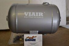 Viair 91014 1 Gallon 4 Port Air Tank for air lockers horns and tools reservoir