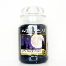 Yankee Candle Classic Jar 623 g Midsummers Night