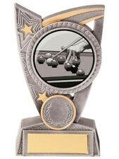 Snooker Trophies Triumph Snooker Trophy Awards 2 sizes FREE Engraving