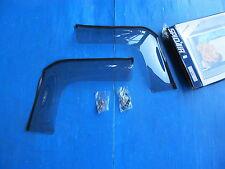 Déflecteurs d'air Spid'air pour: Fiat: Ritmo avec déflecteur 5 portes 79->83