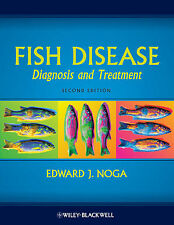 Fish Disease Diagnosis and Treatment by Edward J. Noga 2nd Ed. [P.D.F]