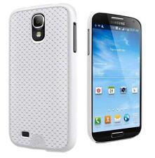 Cygnett Urbanshield Carbon Fibre Case Samsung Galaxy S4 GT-i9500/i9505 White