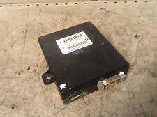 MERCEDES BENZ CLASSE S W220 LINGUA unità di controllo 2208206126
