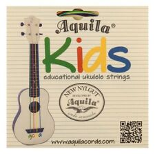Aquila Soprano Multi Coloured Ukulele Strings