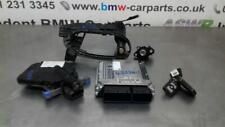 BMW 7 SERIES E65 AUTOMATIC Engine ECU/CAS Kit 0281013253/7801712