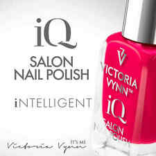 Victoria Vynn iQ SALON Nail Polish iNTELLIGENT Base Top Color 2020*
