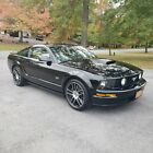 2007 Ford Mustang  2007 Ford Mustang GT w/Roush Upgrades