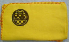 JAGUAR E-TYPE 50TH ANNIVERSARY: BRAND NEW HIGH QUALITY CLEANING DUSTER WITH LOGO