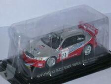 ALTAYA HYUNDAI ACCENT WRC MONTE CARLO 2003 1:43