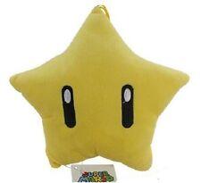 """Super Mario Star 8"""" Plush Toy"""