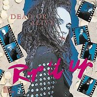 RIP IT UP CD BY DEAD OR ALIVE NEW SEALED
