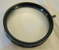 Marumi Lens Filter 49mm P.S. with Original w/Case Japan