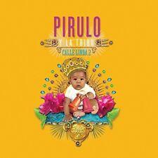 Pirulo Y La Tribu - Calle Linda [New CD]