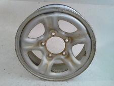 """2000 Chevy Tracker 15"""" WHEEL RIM 15x5-1/2, 5 lug, 5-1/2"""" STEEL"""