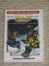 Choose Your Own Adventure - The Abominable Snowman (DVD, 2006)