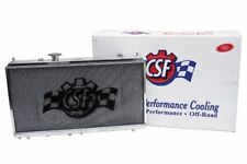 CSF 42MM RACING RADIATOR FOR 92-00 HONDA CIVIC 94-01 ACURA INTEGRA K-SWAP SETUP
