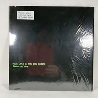 Nick Cave And The Bad Seeds 'Skeleton Tree' Vinyl Near Mint.