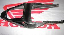 Honda CBR 600 pc37 Carbon Arrière revêtement 05-06