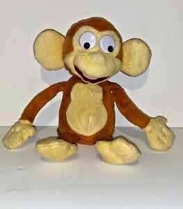 Imc Toys Original series Funny Monkey collectable toy battery operated