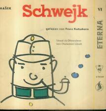 "7"" Franz Kutschera/Schwejk (Eterna)"