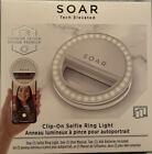 Soar Clip-on Selfie Ring Light New