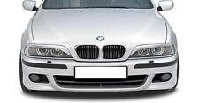 BMW 5 E39 Headlight Headlamp Eyelids (Eyebrows)