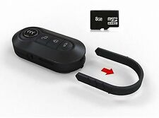 Full HD 1080P Car Key Chain Mini Spy Hidden Camera DVR DV IR LED Night Vision