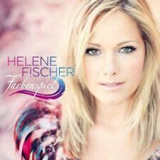 CD de musique schlager pour Pop Helene Fischer