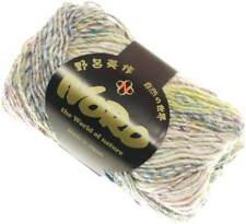 NORO Silk Garden Solo Farbe 001
