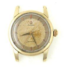 Vintage Omega Seamaster Men's Wrist Watch No Reserve