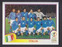 PANINI KOREA//JAPAN WORLD CUP 2002 #470-ITALIA-ITALY-FRANCESCO TOTTI
